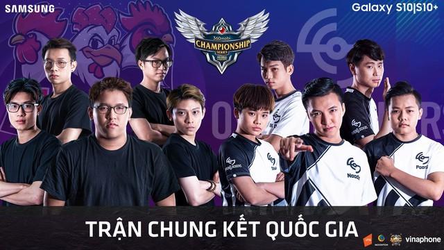 Mobile Legends: Những tướng được dự đoán sẽ tung hoành ở trận Chung kết 360mobi Championship Series mùa 2 - Ảnh 1.