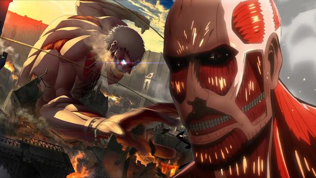 Attack on Titan mùa 3 phần 2: Hé lộ sức mạnh mới của Titan Thiết Giáp, đối thủ khó nhằn của Eren Yeager - Ảnh 1.