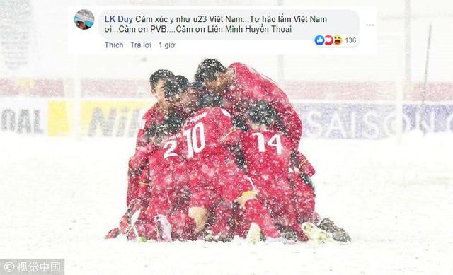 LMHT: Cảm xúc vỡ òa, game thủ Việt ví chiến thắng của PVB chẳng khác gì chiến tích của U23 Việt Nam - Ảnh 3.