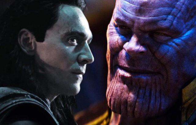 Đạo diễn Avengers: Endgame xác nhận, Loki có thể vẫn còn sống và cuộc phiêu lưu của thần lừa lọc ở vũ trụ mới sẽ được làm phim riêng - Ảnh 3.