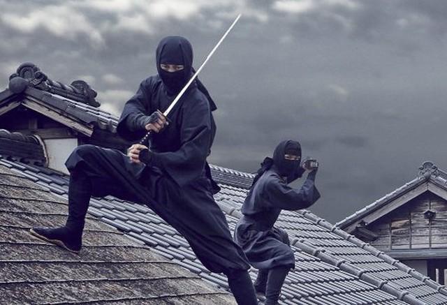 Chết cười với thanh niên muốn tìm trường đại học ở Việt Nam đào tạo trở thành ninja như Naruto hay Sasuke - Ảnh 5.