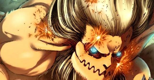 Attack on Titan: Luận bàn về khả năng của Titan Hình Nữ so với các Titan Shifter khác - Ảnh 2.