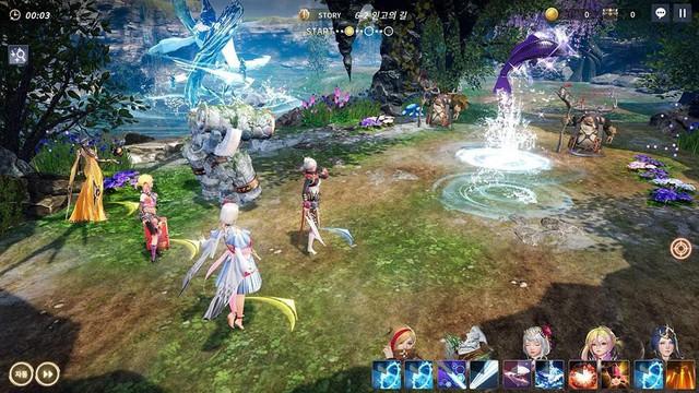 Những game mobile quá đỉnh dành cho game thủ yêu cái đẹp - Ảnh 8.