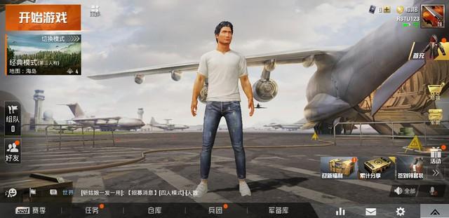 PUBG Mobile mới - Game for Peace là tựa game mang tính kế thừa, nhưng có nét hay riêng - Ảnh 4.