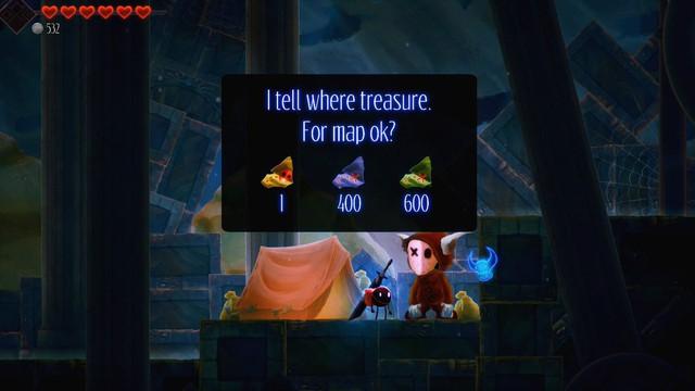 Game hành dộng hoạt họa cực đỉnh DOOMBLADE đã cho game thủ chơi thử - Ảnh 1.
