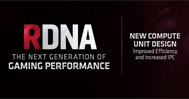 Hé lộ về AMD RX 5700 - VGA chiến game vừa mạnh lại vừa rẻ sắp làm mưa làm gió trên thị trường - Ảnh 4.