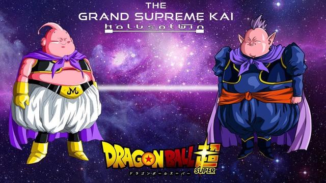Dragon Ball Super: Grand Supreme Kai có đánh bại được Thần Hủy Diệt Beerus không? - Ảnh 2.