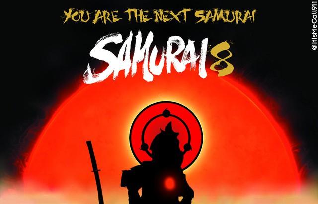 Ý nghĩa thật sự đằng sau tựa đề Samurai 8- bộ manga đang làm mưa làm gió khắp mạng xã hội - Ảnh 2.