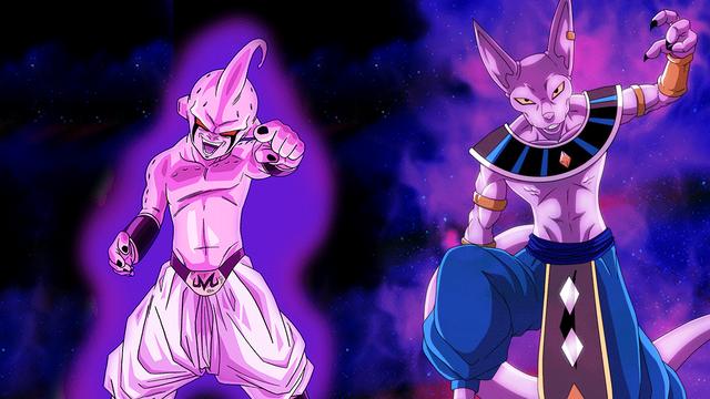 Dragon Ball Super: Grand Supreme Kai có đánh bại được Thần Hủy Diệt Beerus không? - Ảnh 4.