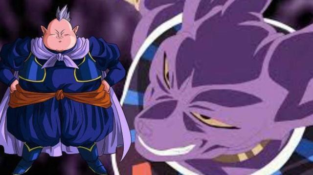Dragon Ball Super: Grand Supreme Kai có đánh bại được Thần Hủy Diệt Beerus không? - Ảnh 5.