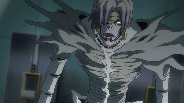 10 nhân vật anime sở hữu ngoại hình xấu xí, khó thể mê - Ảnh 18.