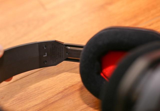 Vặn thử Astro A10, tai nghe gaming bất tử đập xoắn thoải mái cũng không sao - Ảnh 9.