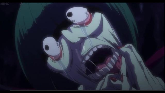 10 nhân vật anime sở hữu ngoại hình xấu xí, khó thể mê - Ảnh 5.