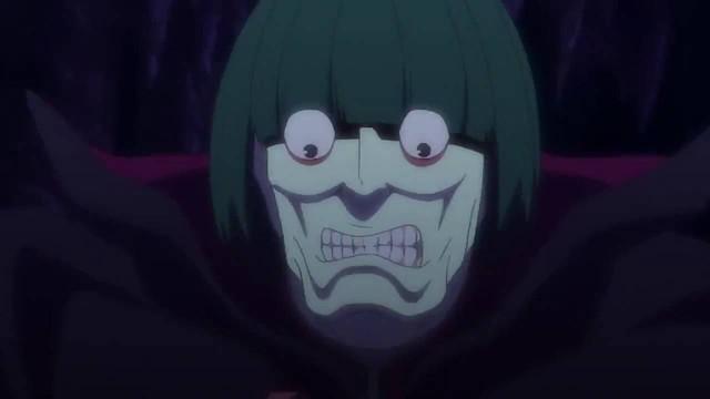 10 nhân vật anime sở hữu ngoại hình xấu xí, khó thể mê - Ảnh 6.