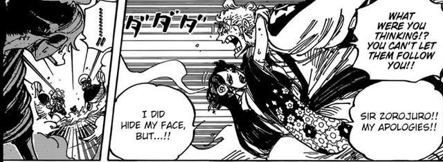 One Piece 944 hé lộ 6 thông tin quan trọng, trái ác quỷ của bộ ba Thảm họa đã được hé lộ đầy đủ - Ảnh 4.