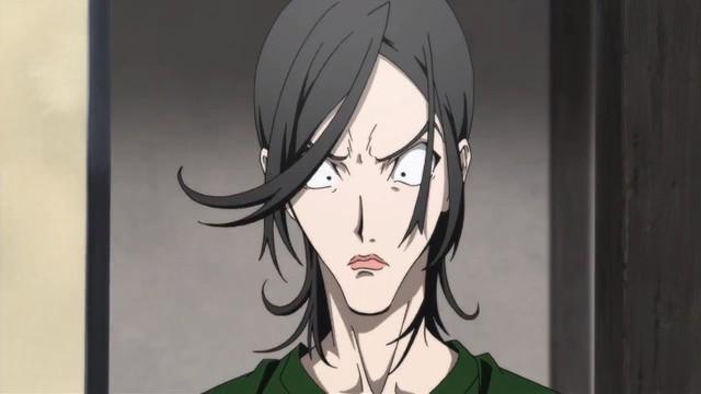 10 nhân vật anime sở hữu ngoại hình xấu xí, khó thể mê - Ảnh 17.