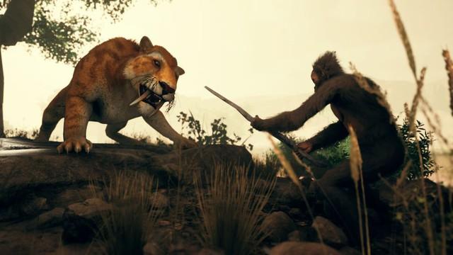 Ancestors – tựa game sinh tồn giúp ta trải nghiệm thế giới 10 triệu năm về trước - Ảnh 1.
