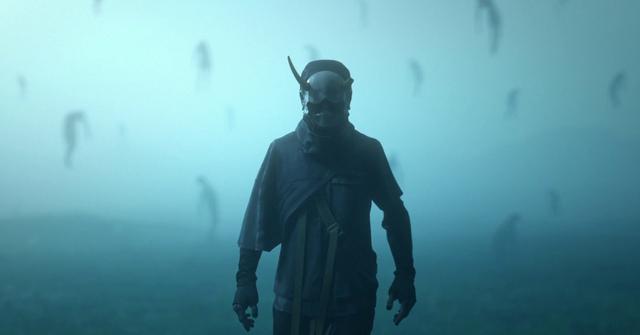 Ghostwire - Tựa game sắp ra mắt lấy chủ đề Thanh lọc quỷ dữ vùng Tokyo - Ảnh 3.