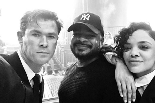 5 điểm đặc biệt khiến Men In Black: International xứng danh phần phim thú vị nhất trong loạt series Đặc vụ áo đen - Ảnh 3.