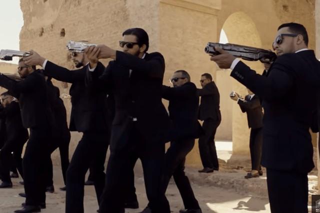 5 điểm đặc biệt khiến Men In Black: International xứng danh phần phim thú vị nhất trong loạt series Đặc vụ áo đen - Ảnh 5.