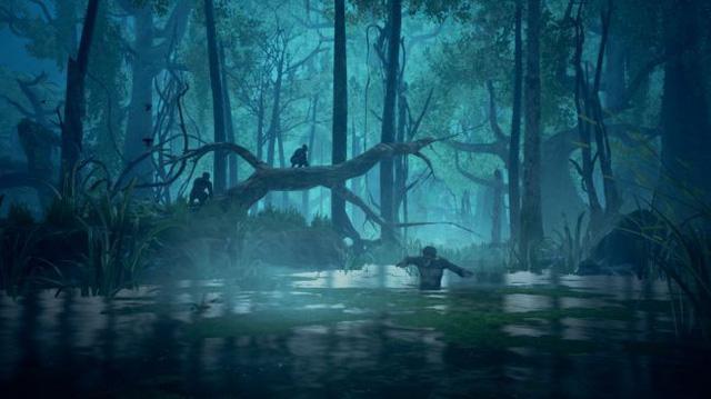 Ancestors – tựa game sinh tồn giúp ta trải nghiệm thế giới 10 triệu năm về trước - Ảnh 2.
