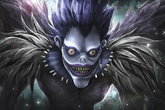 10 nhân vật anime sở hữu ngoại hình xấu xí, khó thể mê - Ảnh 15.
