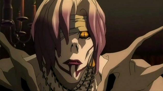 10 nhân vật anime sở hữu ngoại hình xấu xí, khó thể mê - Ảnh 19.