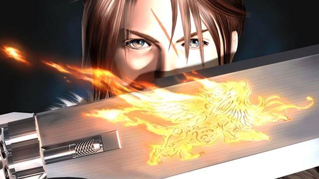 Final Fantasy 8 sắp được remaster, cùng ôn lại kỷ niệm về tựa game huyền thoại này - Ảnh 1.