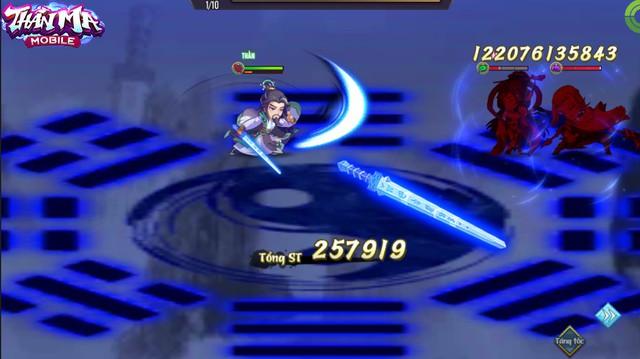"""Game chưa ra nhưng phải tìm cách khắc chế dần thôi: 5 loại hiệu ứng kỹ năng cực """"khó chịu"""" trong Thần Ma Mobile - Ảnh 2."""