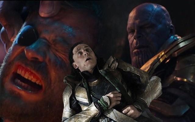 Hé lộ hình ảnh đầu tiên của Loki trong phần phim riêng, thần lừa lọc sẽ đưa khán giả về quá khứ cùng thuyết du hành thời gian - Ảnh 1.