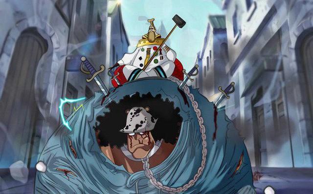 One Piece: Lý do thật sự khiến cựu vương Kuma chấp nhận làm thí nghiệm cho Chính Phủ Thế Giới? - Ảnh 4.