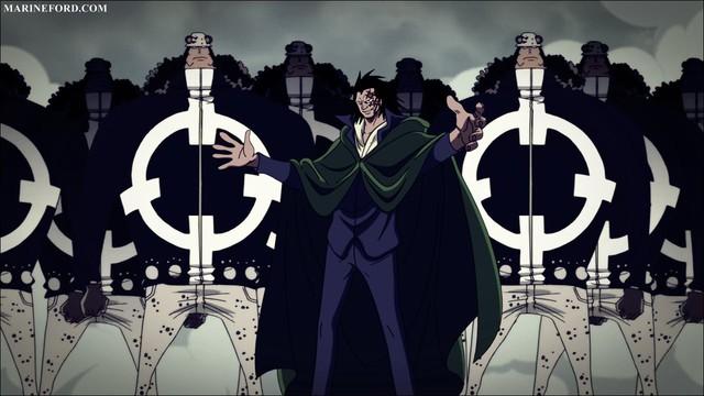 One Piece: Lý do thật sự khiến cựu vương Kuma chấp nhận làm thí nghiệm cho Chính Phủ Thế Giới? - Ảnh 6.