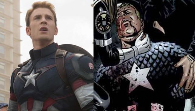 10 siêu anh hùng có cái chết bi thảm nhất vũ trụ Marvel (P.2) - Ảnh 5.
