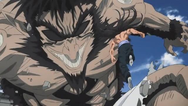 One Punch Man: 8 quái vật cấp Rồng đã đụng trúng Saitama và bị đánh bại 1 cách thê thảm - Ảnh 4.