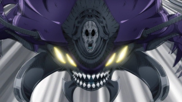 One Punch Man: 8 quái vật cấp Rồng đã đụng trúng Saitama và bị đánh bại 1 cách thê thảm - Ảnh 6.