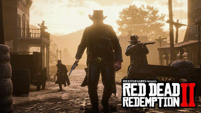 """""""Chẳng có gì khó để phát hành Red Dead Redemption 2 trên PC"""" - Ảnh 4."""