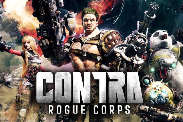 Sau 32 năm ngủ quên, huyền thoại Contra bừng tỉnh với phiên bản mới hoàn toàn từ A đến Z - Ảnh 1.