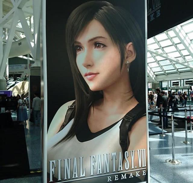 6 nhân vật nữ xinh đẹp khiến game thủ Final Fantasy đứng ngồi không yên - Ảnh 1.