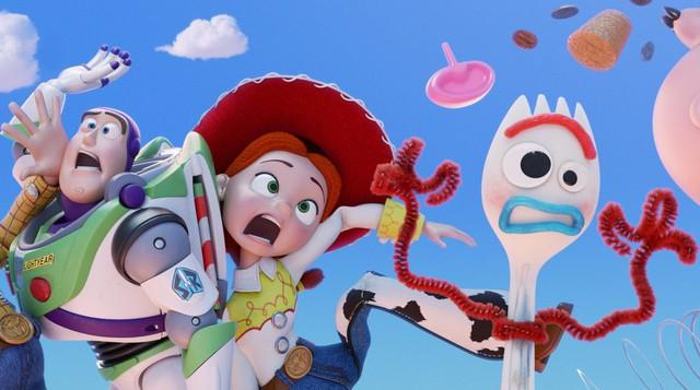 Phản ứng sớm về Toy Story 4: Một tuyệt tác điện ảnh, một câu chuyện cảm xúc nhất từ trước đến nay - Ảnh 2.