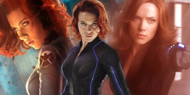 Những hình ảnh hậu trường đầu tiên của Black Widow cho thấy góa phụ đen có thể hồi sinh sau Endgame? - Ảnh 2.