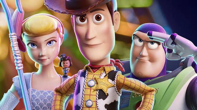 Phản ứng sớm về Toy Story 4: Một tuyệt tác điện ảnh, một câu chuyện cảm xúc nhất từ trước đến nay - Ảnh 4.