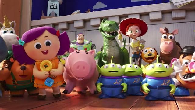 Phản ứng sớm về Toy Story 4: Một tuyệt tác điện ảnh, một câu chuyện cảm xúc nhất từ trước đến nay - Ảnh 5.