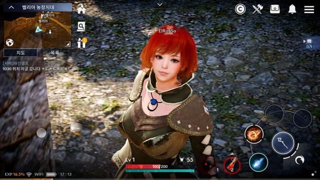 Tựa game có gái xinh bậc nhất Black Desert Mobile sẽ phát hành toàn thế giới trong 2019, một phiên bản khác sẽ lên PlayStation 4 - Ảnh 4.