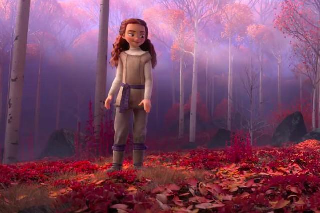 Loạn óc với rổ giả thuyết ở Frozen 2: Elsa liên hệ Avengers, mượn tạm cỗ máy thời gian để về quá khứ tìm bố mẹ? - Ảnh 8.