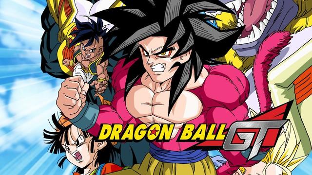 Dragon Ball GT và vai trò của tác giả Akira Toriyama trong bộ anime không chính chủ - Ảnh 2.