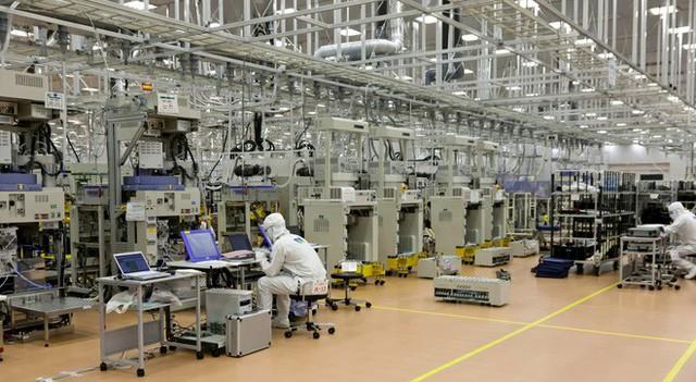 Nỗ lực tự chế tạo chip của Trung Quốc vừa bị giáng một đòn đau đớn - Ảnh 2.