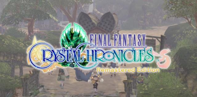 Siêu phẩm Final Fantasy Crystal Chronicles hứa hẹn sẽ ra mắt ngay cuối năm nay - Ảnh 1.