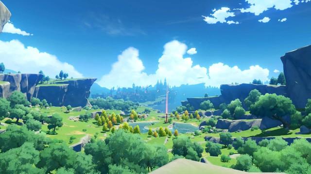 Game thủ sắp được trải nghiệm phần 2 của Zelda Breath of the Wild trên PC - Ảnh 4.