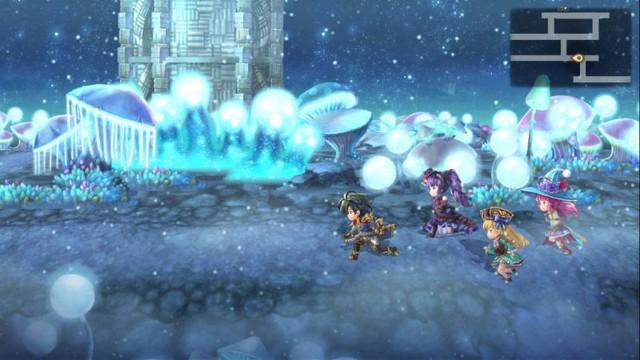 Another Eden - siêu phẩm JRPG trên điện thoại lấy cảm hứng từ huyền thoại Chrono Trigger - Ảnh 5.