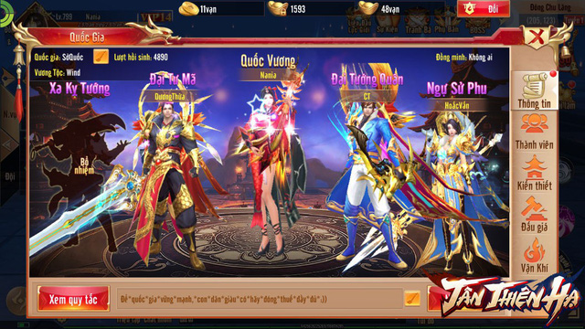 Bao nhiêu năm nay, game thủ Việt đánh nhau toác đầu cũng chỉ vì 5 Danh Hiệu ảo này - Ảnh 8.
